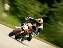 Fahrbericht Ducati Monster 696 von Motorvision