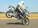 Fahrerassistenzsysteme Motorrad: Blockierverhinderer, ABS, ASC,