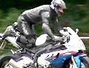 Motorrad Fahrsicherheitstraining in der www.motobike-deutschland.de