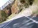 Fahrt Urnerboden - Schweiz