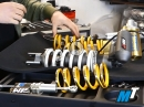 Fahrwerk Basics: Lenkungsdämpfer, Gabel, Federbein - Projekt Racebike, Suzuki GSX-R1000 - MotoTech