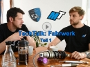 Fahrwerk-Talk: Unterschied Straße, Rennstrecke / Reifenbilder / Kawaskai ZX10R