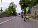 Falsches Hobby: Ducati vs. Rennrad *lol*: Anfänger?