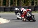 Faßberg - ADAC Pocket Bike Cup 2018 - Nachwuchs Racer - TOP