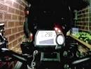 Fast Shift Modul - Testlauf Ducati Multistrada 1200 Pikes Peak (Schaltautomat / Quickshifter )