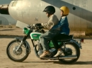 Faster Sons - Shinji Katsuragi - Top Motorradvideo von Yamaha