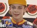 Fastest: Die ersten 100 Siege Valentino Rossis - einer der größten Racer