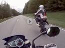 F*ck Winterdepression - Geht steil - BikeVibes by Nomis - Top