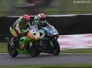 Feature Race Oulton Park British Supersport R10/18 (Dickies BSS) Highlights