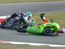 Feature Race, Snetterton, British Supersport (Quattro Group BSS) 2020, Highlights