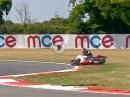 Feature Race Snetterton British Supersport R05/17 (Dickies BSS) Highlights