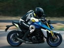 Features & Benefits - Suzuki GSX-S1000, Mj. 2021