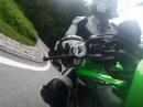 Feel this Moment - Kawasaki Z1000SX im Bezirk Schärding
