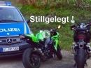 Fehlender dB-Eater Motorrad stillgelegt! Honda Fireblade V4? von Motorrad Nachrichten