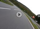 Feierabendrunde: Goslar, Harz mit Honda Fireblade SC57