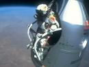 Felix Baumgartner Überschallgeschwindigkeit Freifall - Mission Highlights