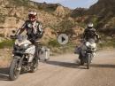 Fernreise-Kaliber: Ducati Multistrada 1200 Enduro Pro - für's Grobe!