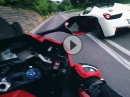 Wheelisiert: Ferrari 458 Italia, F430 spider, California T, Porsche GT3
