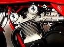 Ferrari Motorrad für rund 300.000 US Dollar. Schnäppchen? Weihnachtsgeschenk?