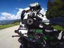 """KawaFun""""Feel this Moment"""" Fetter Jahresrückblick 2018 mit Kawasaki Z1000 SX / Z750"""