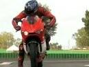 Feuchte Träume - Reddis testen die Ducati Desmosedici D16RR *lol