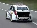 Giftzwerg Fiat 600 mit 1200er Kawa-Motor - DumDum-Geschoß mit Mörder-Sound
