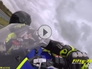 Fifty#73 Racing: Pau Arnos (Frankreich) - MotoV-Log Auftakttraining