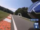 Fiftys Line: Schleiz onboard - Streckenerklärung von Fifty#73 Racing