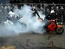 Fighterama Kalkar Burnout