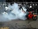 Fighterama Kalkar Burnout