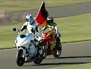 FIM E-Power Le Mans (Frankreich) International Championship 2011 - Highlights
