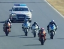 FIM e-Power WM 2013 joint with TTXGP Le Mans (Frankreich)