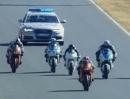 FIM e-Power WM 2013 joint with TTXGP Le Mans (Frankreich)