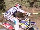 FIM Enduro -WM (EWS) 2011 in Mende (Frankreich) Highlights