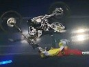 FIM Freestyle (FMX) Motocross WM 2012 - Basel (Schweiz)