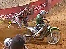 FIM Motocross WM 2011 - Agueda (Portugal) Highlights