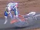 FIM Motocross-WM 2011 Matterley Basin (England) Highlights