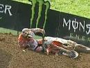 FIM MX1/MX2 Motocross-WM 2012 - Matterley Basin (England)