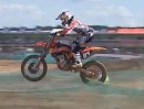 FIM MX1/MX2 Motocross-WM 2012 Semigorje - (Russland) Highlights