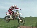 FIM MX3 Motocross WM 2012 - Mladina (Kroatien) Highlights