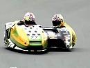 FIM Seitenwagen WM 2011 auf dem Sachsenring - Highlights