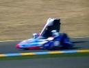 FIM Sidecar WM 2012 Le Mans (Frankreich) - Highlights