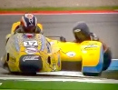 FIM Sidecar WM 2013 Assen (Niederlande) Best shots, Highlights