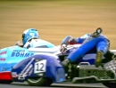 FIM Sidecar WM 2013 Oschersleben Best shots, Highlights