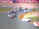FIM Sidecar WM 2013 Sachsenring (Deutschland) Best shots, Highlights