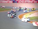 FIM Sidecar WM 2013 Sachsenring (Deutschland) Best shots, Highlights