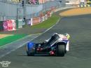 FIM Sidecar WM 2015 Le Mans - Highlights, Best shots
