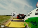 FIM Sidecar WM 2016 - Pannoniaring (Ungarn) - Highlights, Best shots