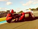 FIM Sidecar-WM in Oschersleben 2011 - die Highlights