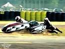 FIM Sidecar -WM - Le Mans (Frankreich) - Highlights